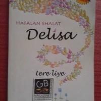 Tere Liye - Hafalan Shalat Delisa (Novel Ori)