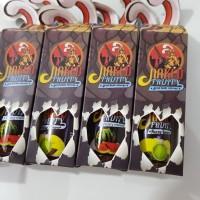 Liquid Premium Naked Fruity 30 ML - New Taste