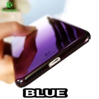 ACC Blueray samsung galaxy S6 FLAT hard case aurora slim cover hardca