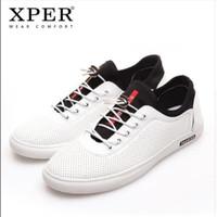 Harga original xper spring new sepatu sneakers import pria men shoes   antitipu.com