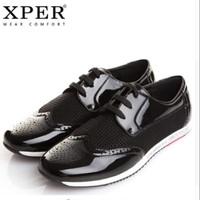 Harga original xper brand sepatu pria import spring autum men shoes   antitipu.com