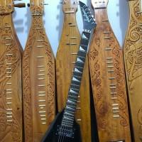Harga gitar elektrik jackson flying v rr black edition tremolo | Hargalu.com