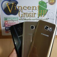 Samsung S7 Edge Duos 4G-LTE 4GB 32GB Seken Original