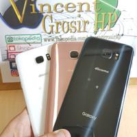 Samsung S7 Edge Docomo 4G-LTE 4GB 32GB Seken Original