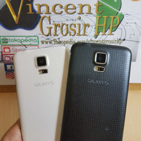 Samsung Galaxy S5 4G-LTE 2GB 32GB Seken Original