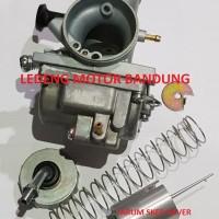 Karburator RX-King Carburator RX-K New Karbu Mikuni KW Bukan Original