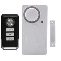 Alarm Pintu / Jendela Serba Guna Dengan Remote