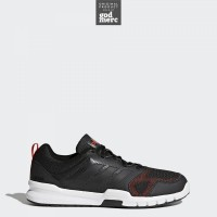 ORIGINAL Adidas Sepatu Essential Star 3 Men Sport Grey CG3512