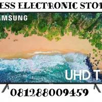 SAMSUNG 55NU7100 LED TV 55 INCH SMART TV UHD 4K NEW