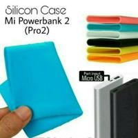 Silikon / Silicon / Silicone Case Xiaomi Powerbank Pro 2 1000 mAh