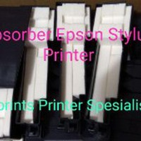 Produk Pilihan Absorber Printer Epson L110 L210 L300 L350 L365 L550 L5