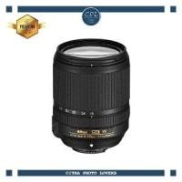 NIKKOR F3.5-5.6G ED VR - Lensa Nikon AF-S 18-140mm DX oke Diskon