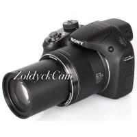 Sony DSC-H400 RESMI - Camera oke Berkelas