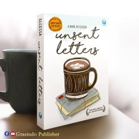 Novel Unsent Letters by Elcessa