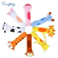 mainan bayi rattle stick animal baby toys SKK baby
