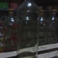 Harga 1 Liter Bensin DaftarHarga.Pw
