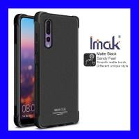 Huawei P20 Pro - Imak Impact Matte TPU Case Casing Cover