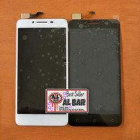 LCD + Touchscreen Lenovo A6600+ Plus Fullset Original 100%