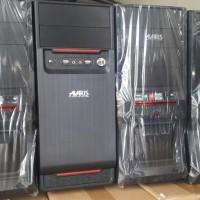Komputer Rakitan Core i5 BOMBASTIS + Monitor 17 inch Harga Termurah