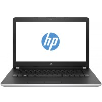 HP Laptop 14-bs722TU Silver-Intel Core i3-6006U,4GB,500 Diskon