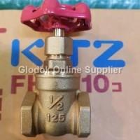 Gate valve Kitz 2