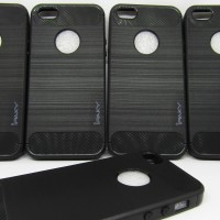TPU SOFTSHELL IPAKY CARBON FOR TYPE LENOVO K8 NOTE