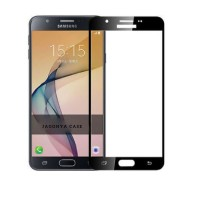 Tempered Glass Samsung J5 Prime Full Color Full Cover