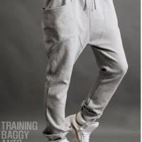 celana panjang jeans pria termurah baggy pants jeans jogger chino tro