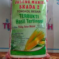 Benih / Bibit Jagung Manis SKADA2 500gr