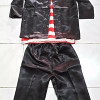 Jual Pakaian adat anak baju madura size S - M Murah