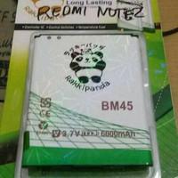 XIAOMI DOUBLE POWER REDMI NOTE 2 BM45 RAKKI PANDA
