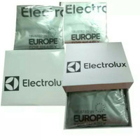 Cover/Sarung mesin cuci Electrolux front load