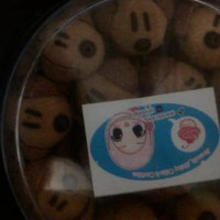 Milo Dog Cookies