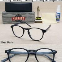 kacamata minus kacamata frame korea frame kacamata VINTAGE bulat murah a5e3ff79d2