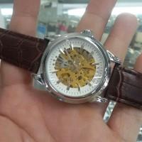 Jam tangan wanita pria Rolex automatic ( foto asli tanpa edit)