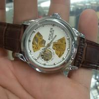 Jam tangan pria wanita Rolex Automatic ( Foto asli tanpa edit)