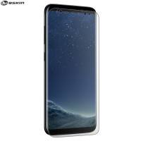 9Skin - Premium Matte Guard Back & Screen Protection for Samsung S8