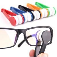 Rajawali Microfiber Peeps Pembersih Kacamata & Lensa