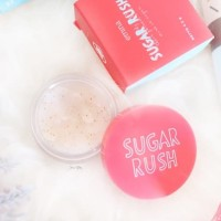 EMINA SUGAR RUSH LIP SCRUB thumbnail
