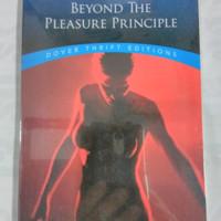 Buku Import Beyond The Pleasure Principle by Sigmund Freud