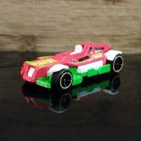 DIECAST HOT WHEELS MED-EVIL HW OH5SP Ultimate Racing 5-Pack Cars 2014