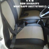 interior KKM Sarung Jok Mobil Suzuki Carry Pickup Futura Real Van Os