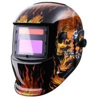 Helm Las Welding Helmet