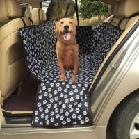 Karpet Matras Cover Alas Duduk Anjing untuk Mobil - SUV YG01
