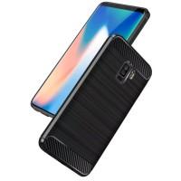 Case Samsung Galaxy S9+ Rugged Armor TPU Soft Case Samsung S9 Plus