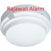 Rate of Rise Heat Detector Nittan Fire Alarm Alat Deteksi Panas
