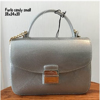 Furla candy small tas asli original bag branded bag authentic bag