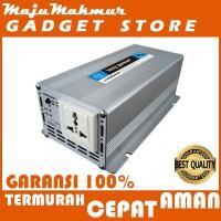 MM IZZY POWER DC to AC Car Inverter HT S 300 12 300 Watt 12 Volts MO3