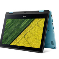ACER SPIN 1 - N3350/ 4GB/ 500GB/ W10/ 11.6