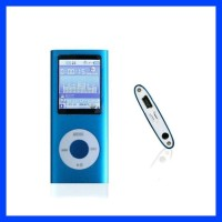 MP4 iPod Nano LCD Slot micro SD